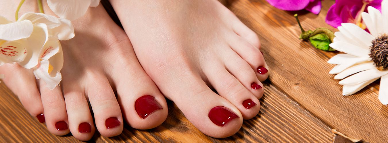 Lavish Nails & Spa - Nail salon in Gulf Breeze, FL 32563
